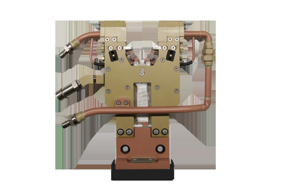 GH 3D INDUCTOR for Crankshafts